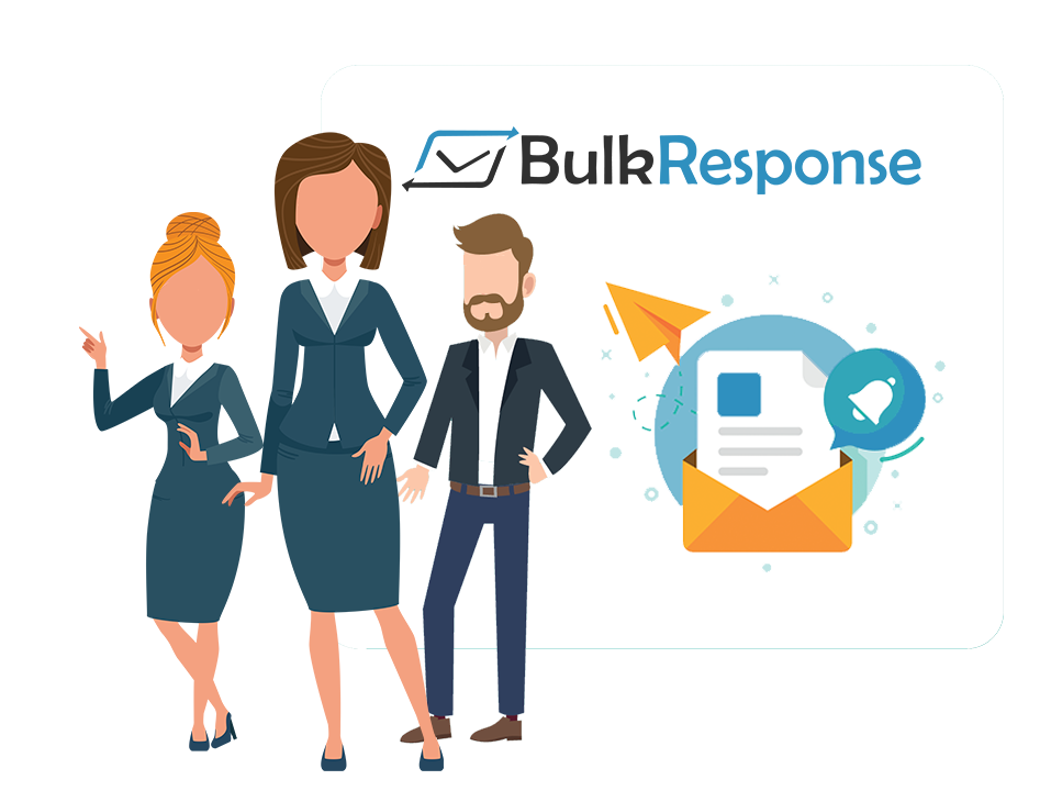 About BulkResponse Email Service