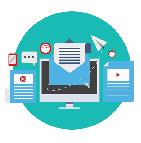 bulk smtp server mass email marketing transactional